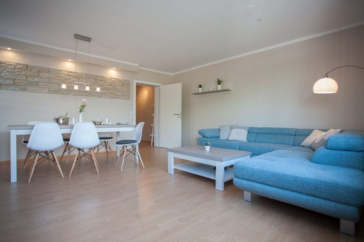 Appartement Duitsland, Sauerland, Winterberg Appartement DE-59955-198