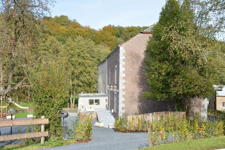 vakantiehuis België, Luxemburg, Amonines vakantiehuis BE-6997-66