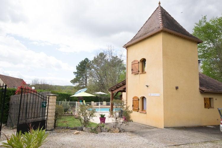 Villa Frankrijk, Midi-Pyrenees, Saint-Martin-le-Redon Villa FR-00030-51