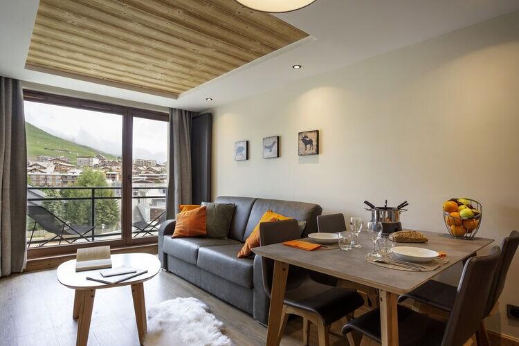 Appartement Frankrijk, Rhone-alpes, Huez Appartement FR-38750-27