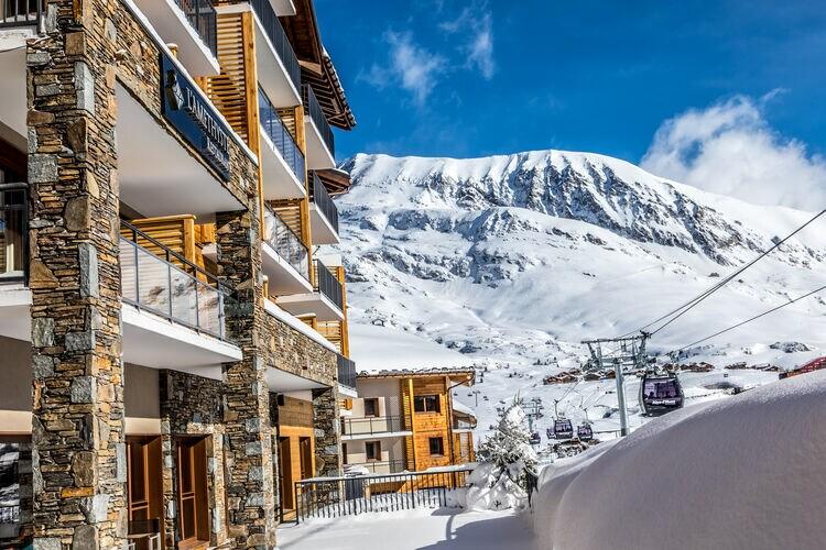 Vakantiehuizen Frankrijk | Rhone-alpes | Appartement te huur in Huez   met wifi 4 personen