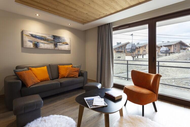 Appartement Frankrijk, Rhone-alpes, Huez Appartement FR-38750-29