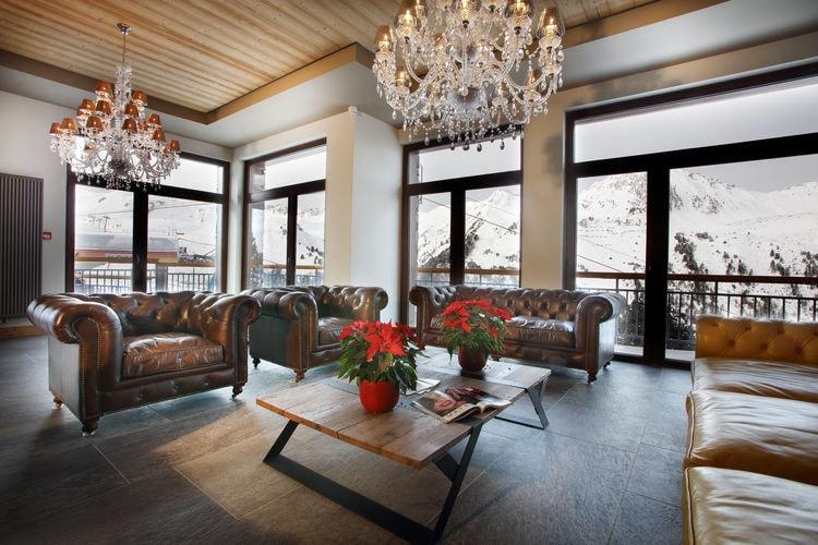 Appartement Frankrijk, Rhone-alpes, Les Arcs Appartement FR-73700-107