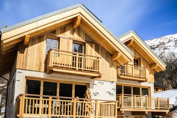 Hu Ski - Chalet - Valloire