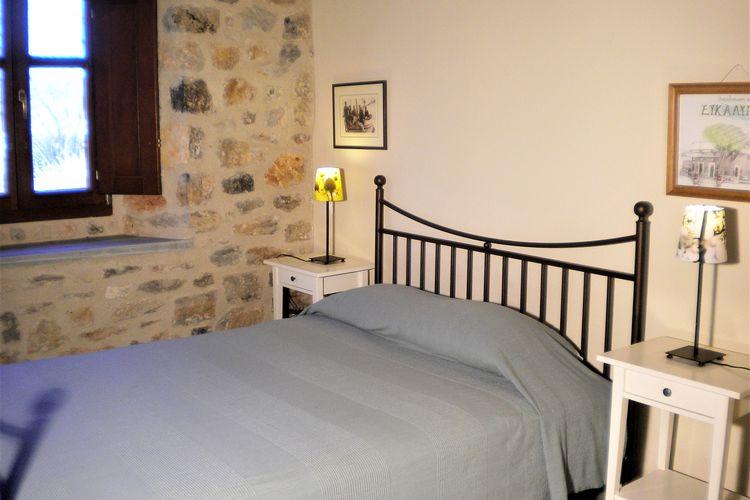 vakantiehuis Griekenland, Peloponnesos, Leonidio vakantiehuis GR-22300-08