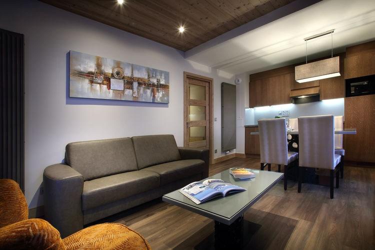 Appartement Frankrijk, Rhone-alpes, Les Arcs Appartement FR-73700-108