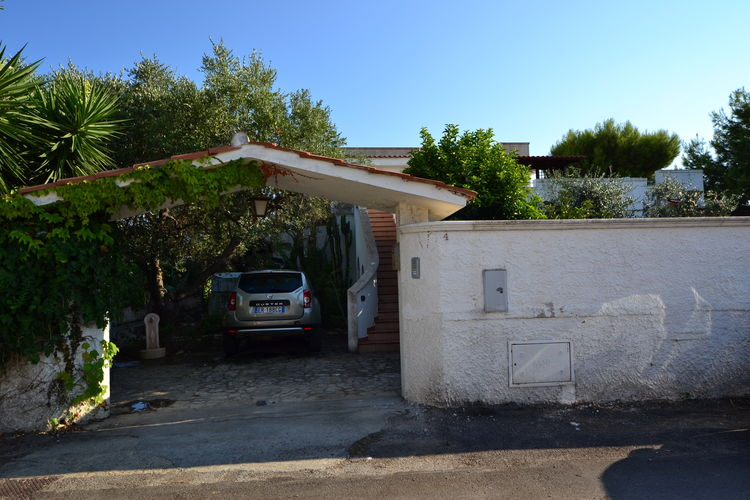 Vakantiewoning Italië, Puglia, Marina di Leporano, Taranto vakantiewoning IT-74121-01