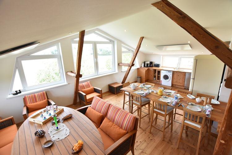 Appartement Duitsland, Ostsee, Hasselberg Appartement DE-00027-21