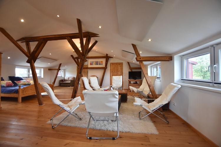 Vakantiehuizen Duitsland | Ostsee | Appartement te huur in Hasselberg   met wifi 6 personen
