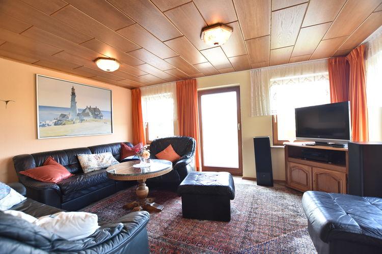 Vakantiehuizen Duitsland | Ostsee | Appartement te huur in Hasselberg   met wifi 7 personen