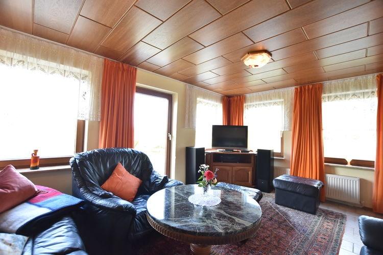 vakantiehuis Duitsland, Ostsee, Hasselberg vakantiehuis DE-00027-21-22
