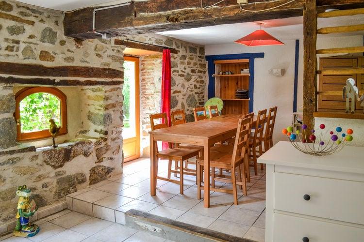 vakantiehuis Frankrijk, Cote Atlantique, Lesterps vakantiehuis FR-00030-60