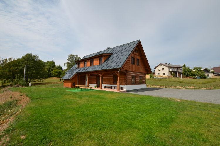 vakantiehuis Tsjechië, Reuzengebergte - Jzergebergte, Dlouhý vakantiehuis CZ-51301-11