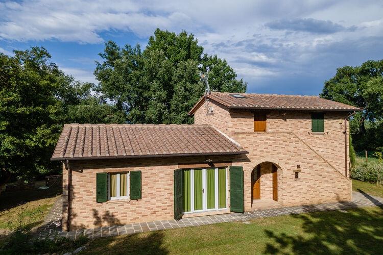 Vakantiehuizen Italie | Toscana | Villa te huur in Marciano met zwembad  met wifi 5 personen