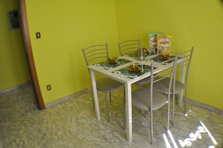 Appartement Italië, Basilicata, Briatico Appartement IT-89817-05