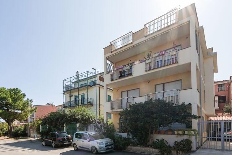 Appartementen Italie   Basilicata   Appartement te huur in Briatico   met wifi 4 personen