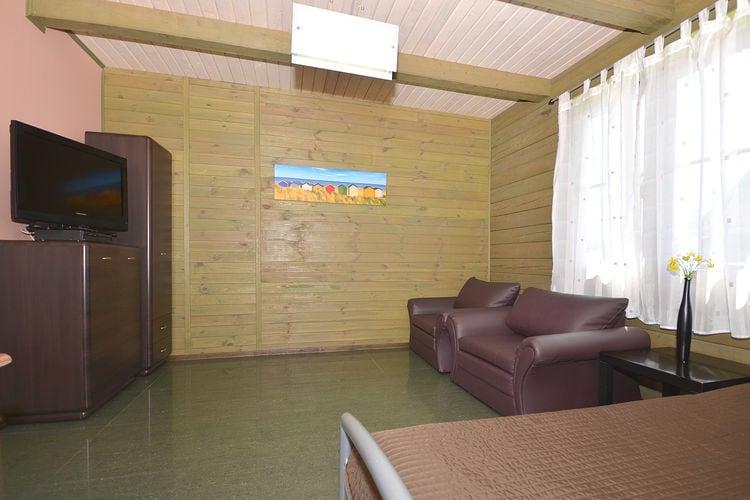 vakantiehuis Polen, wepo, Darłowo vakantiehuis PL-00001-48