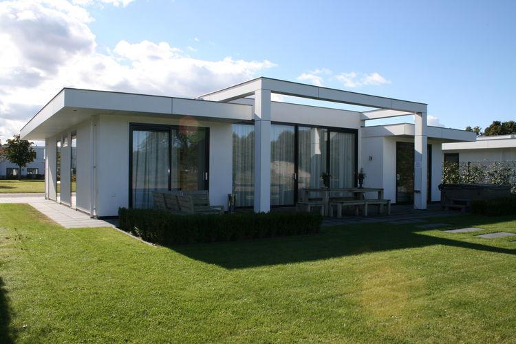 Harderwold Villa Resort 10