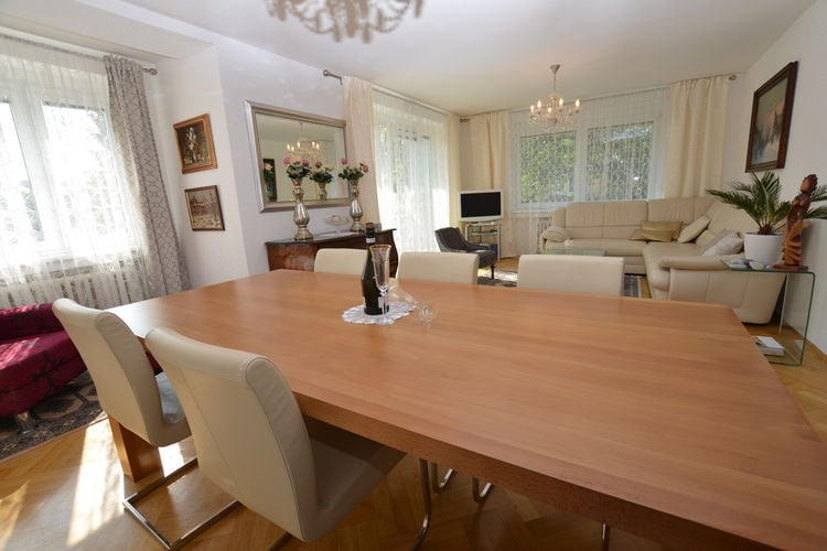 Appartement Tsjechië, Praag/omgeving, Poděbrady Appartement CZ-29001-03
