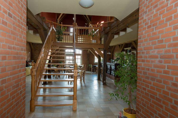 vakantiehuis Duitsland, Ostsee, Zweedorf vakantiehuis DE-00016-30-40