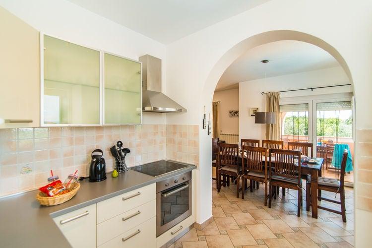 Villa Kroatië, Istrie, Kastelir Villa HR-52465-42