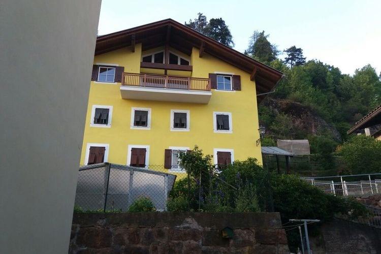 Casa Melissa - Chalet - Cavalese