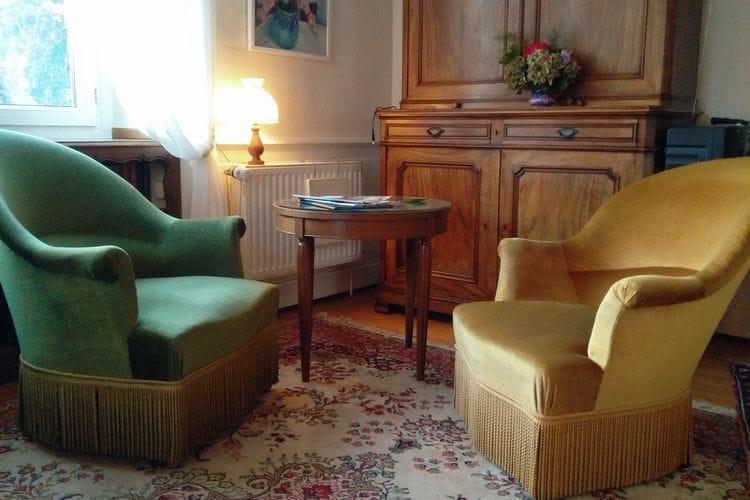 vakantiehuis Frankrijk, Vogezen, Munster vakantiehuis FR-68140-03