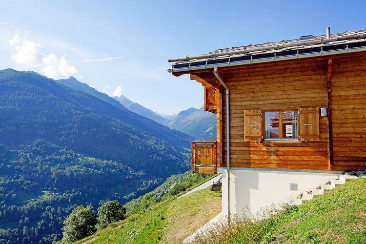 vakantiehuis Zwitserland, Jura, Les Masses vakantiehuis CH-1987-27