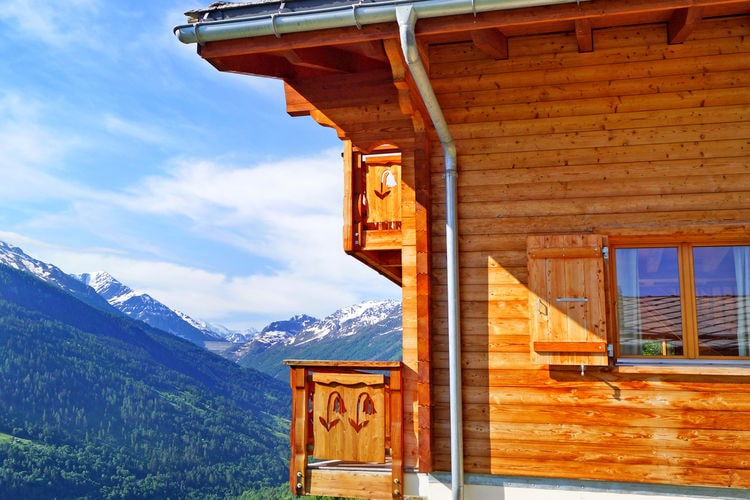 Chalet Etoile des 4 Vallées - Accommodation - Les Masses