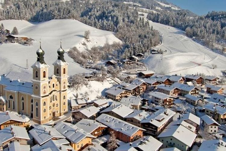 Chalet Stitzgassl - Hopfgarten im Brixental