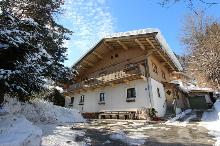 Eileen - Apartment - Kitzbühel