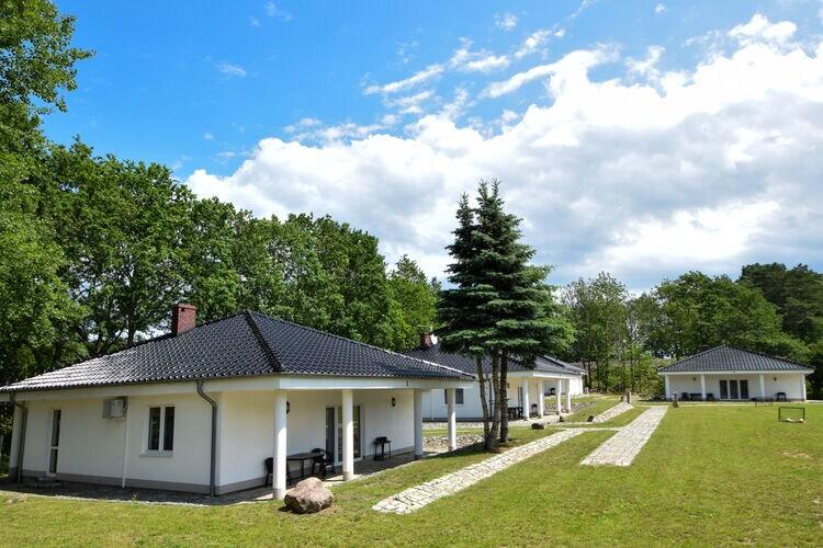 Bungalow Polen, lubu, Łagów Bungalow PL-00001-51