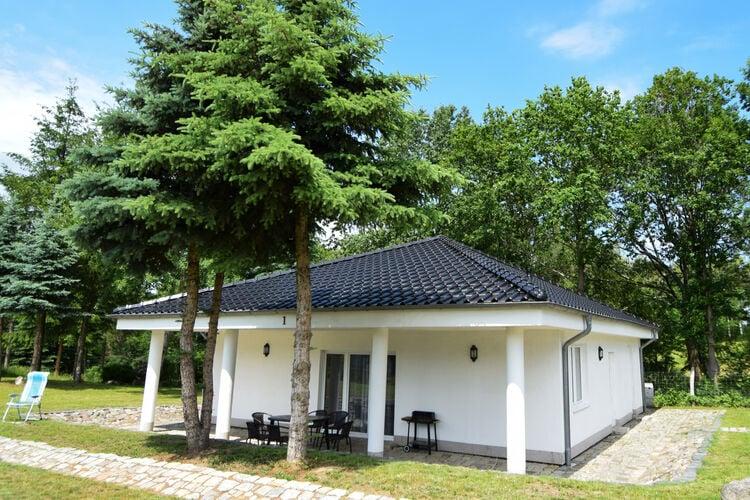 Bungalows Polen | Lubu | Bungalow te huur in Agow   met wifi 5 personen