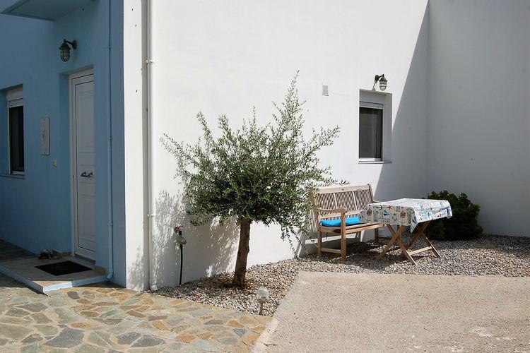Villa Griekenland, kreta, Loutra Villa GR-74100-97