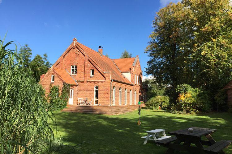 Appartement  met wifi  BoiensdorfAm Breitling XXL