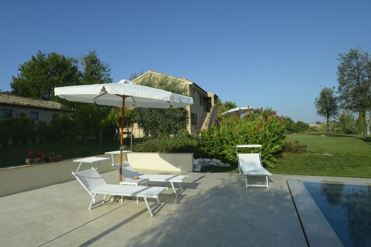 Villa Italië, Marche, Recanati Villa IT-62019-02