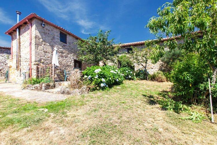 Boerderij Spanje, Het Groene Spanje, San Vicente de Castillon, Panton, Lugo Boerderij ES-00018-21