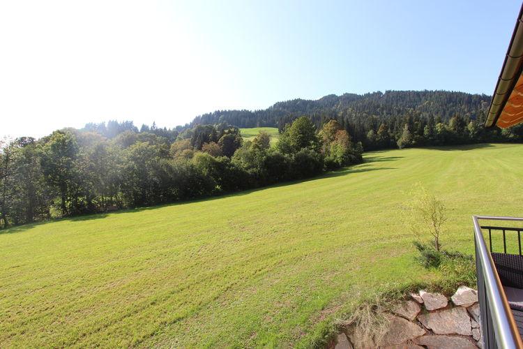 Appartement Oostenrijk, Tirol, Itter Appartement AT-6305-12