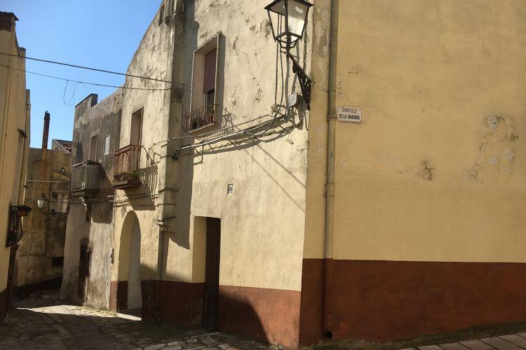 Casa Michele  Calabria Basilicata Italy