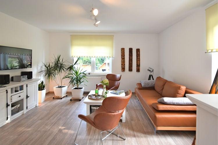 Appartement Duitsland, Thuringen, Schönbrunn Appartement DE-98667-24