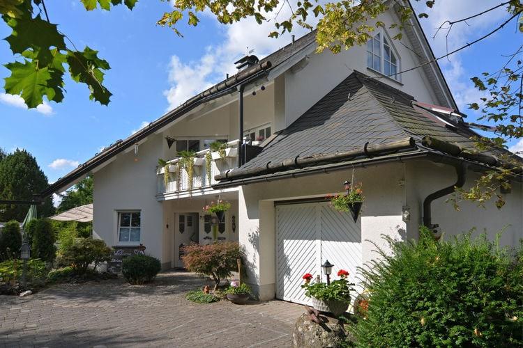 Appartement Duitsland, Sauerland, Reiste Appartement DE-59889-58