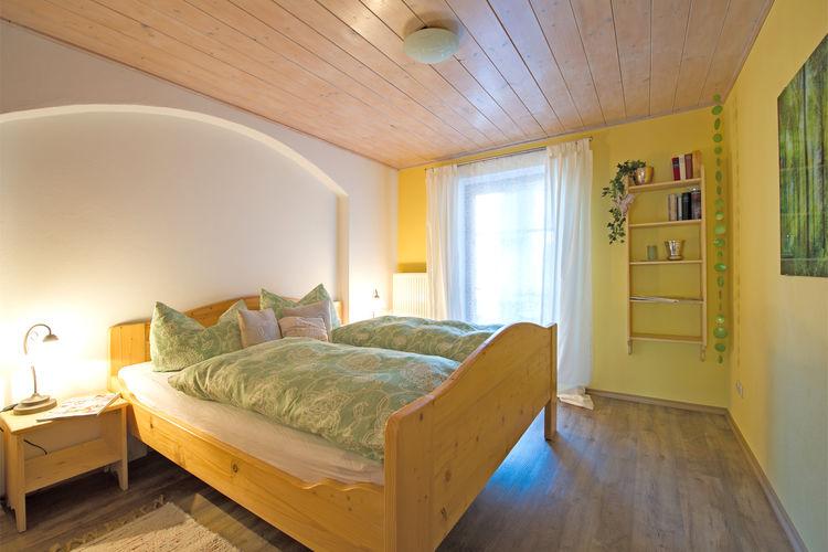 Vakantiewoning Duitsland, Beieren, Burggen Appartement DE-86977-02