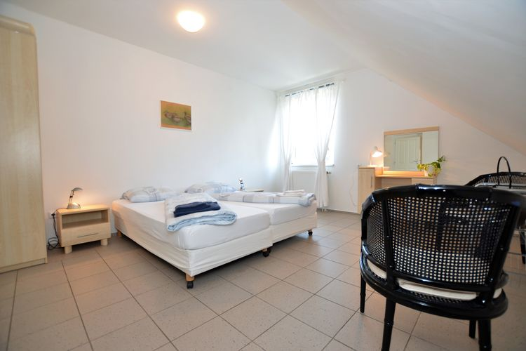 Appartement Tsjechië, Reuzengebergte - Jzergebergte, Horní Nemojov Appartement CZ-54401-09