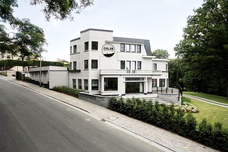 vakantiehuis België, Oost Vlaanderen, Kluisbergen vakantiehuis BE-0014-34