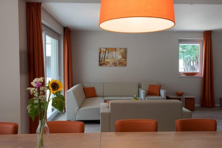 Appartement België, Limburg, Houthalen- Helchteren Appartement BE-3530-26