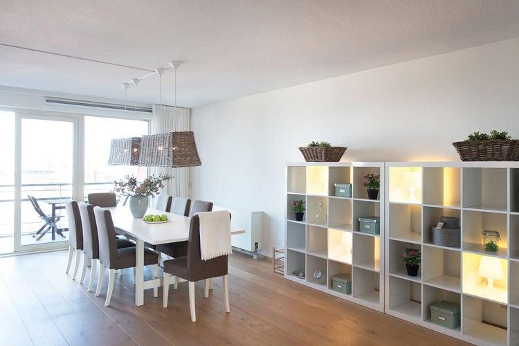 Appartement Nederland, Zuid-Holland, Scheveningen Appartement NL-0023-50