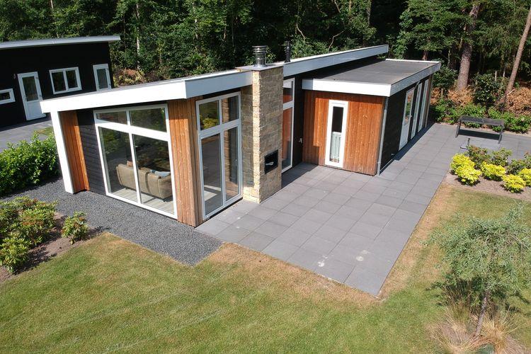 Vakantiewoning Nederland, Gelderland, Oldebroek Chalet NL-8096-09