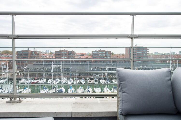 Appartement Nederland, Zuid-Holland, Scheveningen Appartement NL-2583-08
