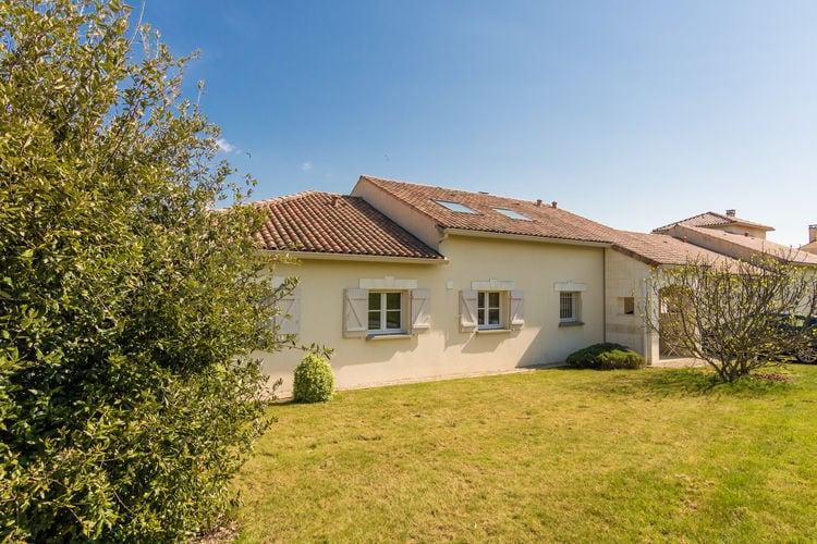 Villa Frankrijk, Dordogne, Ecuras - Rouzède Villa FR-16220-92
