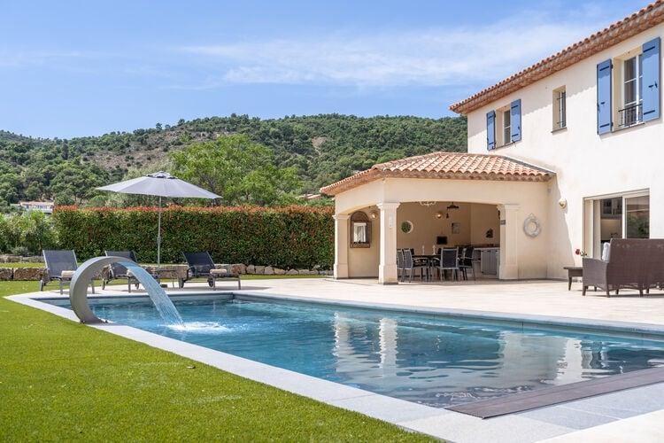 Villa Frankrijk, Provence-alpes cote d azur, Le Plan-de-la-Tour Villa FR-83120-122